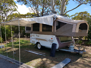 Jayco Finch 2006 Medowie Port Stephens Area Preview