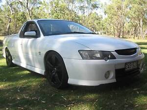 company for sale  $10,000  ss ute $6,990 Warwick Southern Downs Preview