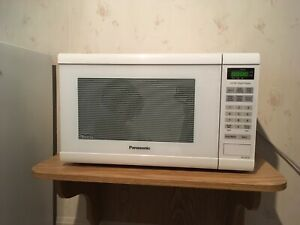 Microwave oven in great shape