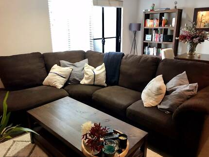 5 Seater Modular Sofa in Great Condition