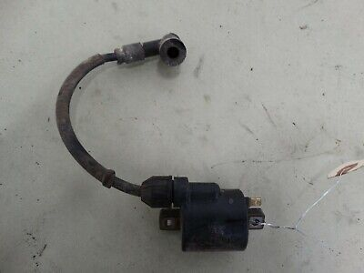 1984 Honda ATC110 atc 110 oem ignition coil B329