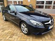 Mercedes-Benz E 220 CDI Avantgarde ILS Comand Distronic 1.Hd