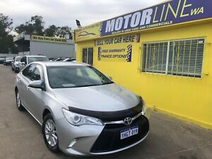 2015 Toyota Camry ALTISE 2.5L AUTOMATIC SEDAN $16,999 Kenwick Gosnells Area Preview
