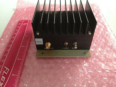 Mini Circuits Zhl-1217hln Low Noise Amplifier - 1200 - 1700 Mhz