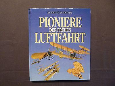 Schmitt/Schwipps, Pioniere der frühen Luftfahrt, Luftschiffe, Zeppelin, von 1995