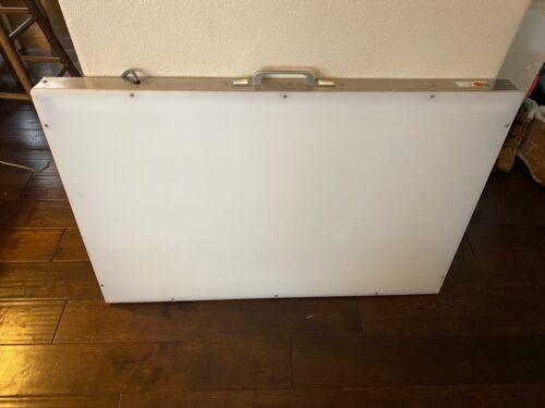 "Gagne Porta-Trace 24 x36"" Portable Light Box"