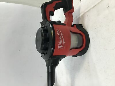 Tool-only No Attachments Milwaukee 0882-20 M18 Compact Vacuum L