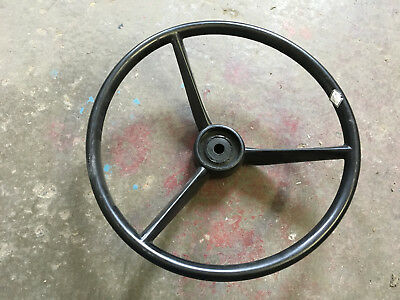 International Tractor Cub Loboy 154 184 185 Steering Wheel 16 404601r1