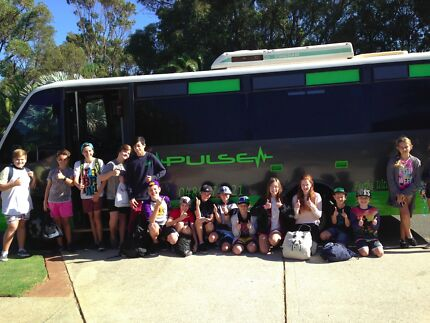 Discounted Perth Party Bus Hire For ALL!