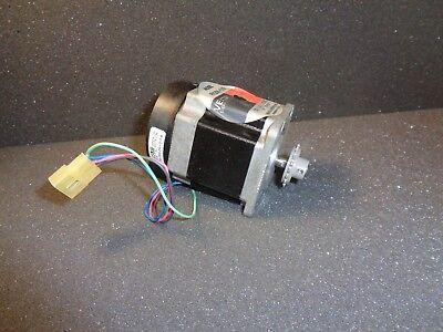 Vexta Pk266-01b Dual Shaft Stepper Motor 18 Step We3-2500-250iddb Encoder