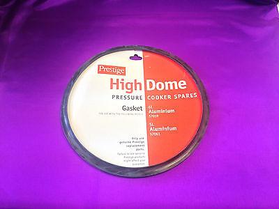 Genuine Prestige Aluminium High Dome Pressure Cooker Gasket Seal For 57059 57061