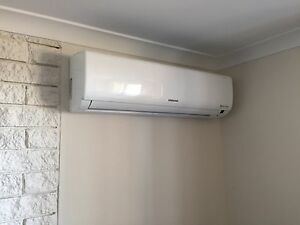 Factory Second & Discounted New Air Conditioning supplied & installed Blacktown Blacktown Area Preview