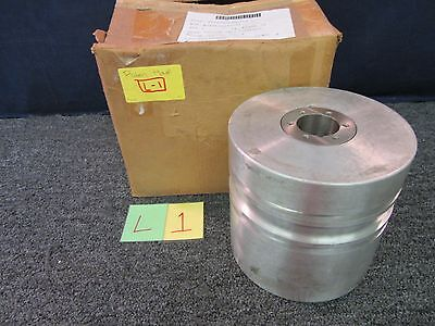Dresser-rand Air Compressor Piston Half High Hd Aluminum Hipacs 1w11684 Part