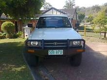 1992 Toyota Hilux Deisel. 2.8 Lt 4x4 Daisy Hill Logan Area Preview