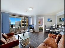 spacious 2 bedroom apartment in Surfers Paradise with ocean view Surfers Paradise Gold Coast City Preview