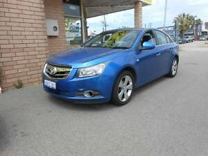 2009 Holden Cruze CDX 1.8L Auto - 4 Door Sedan Wangara Wanneroo Area Preview