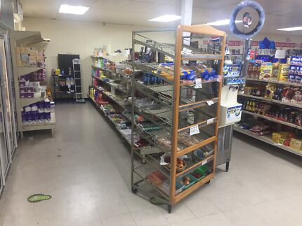 Deli and Convenience Store/ Mini Supermart