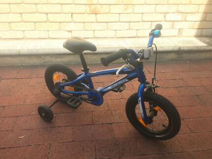 """Specialized Hotrock 12"""" Kid's Bicycle"""