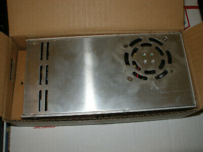 Power Supply 16.7amps For Kenwood Radio Or Repeater Auctions