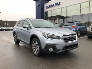 2018 Subaru Outback 2.5i Premier Package