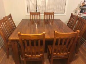 Dining Table In Hobart Region TAS