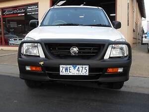 2005 Holden Rodeo Ute, RA RODEO. 3.0L INTERCOOLED TURBO DIESEL Caldermeade Cardinia Area Preview