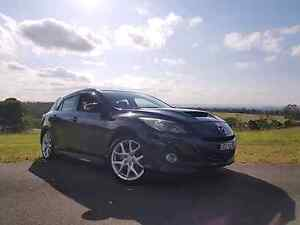 2011 Mazda 3 MPS Hatchback - Quick Sale! Campbelltown Campbelltown Area Preview