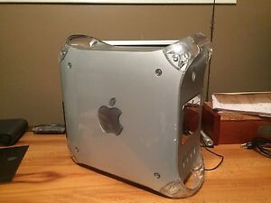 Apple Power Mac G4 (Mirror Face)