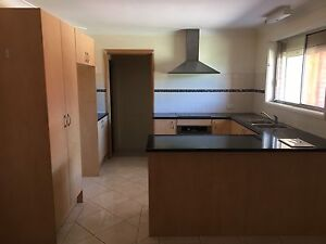 Kitchen with appliances Rooty Hill Blacktown Area Preview