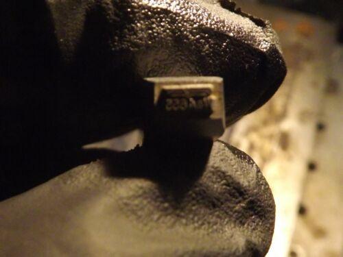Punch Steel Stamping WaA655 WaA 655 Waffenamt a