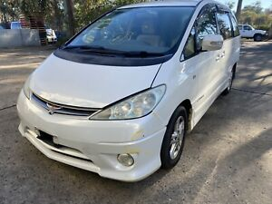 Wrecking Toyota Estima 2005 ac30 parts Kingswood Penrith Area Preview