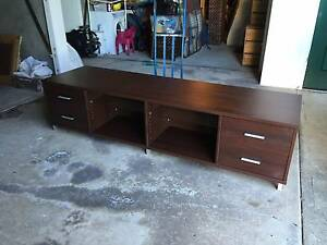 TV CABINET - $65 ONO Coogee Eastern Suburbs Preview