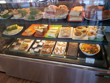 Cafe / Takeaway for sale