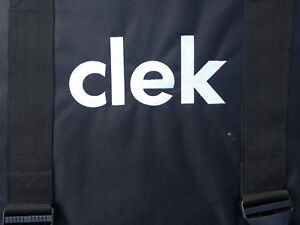 Clek protective travel bag