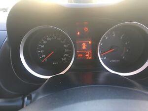 2010 Mitsubishi Lancer Sedan Redcliffe Redcliffe Area Preview