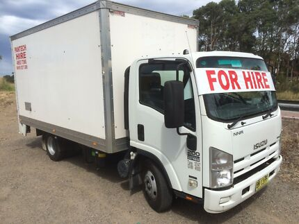 Warnersbay truck rental Warners Bay Lake Macquarie Area Preview