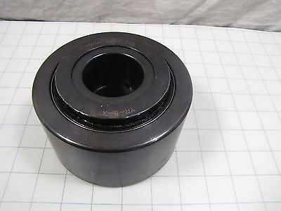 Smith Yr-5-x Cam Follower Sealed Yoke Roller 5 Dia 2.75 Width 1.75 Bore New