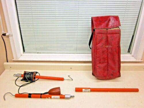 A&B Chance 52NT Phasing Tool w/ Storage Bag Free Shipping
