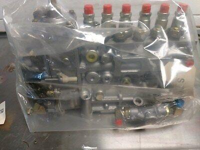 John Deere 9965 Cotton Picker Diesel Injection Pump Re50748 New