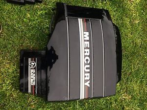 135 hp BLACK MAX COVER/cowling