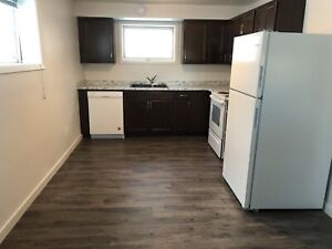 Three bedroom house for rent in Melfort
