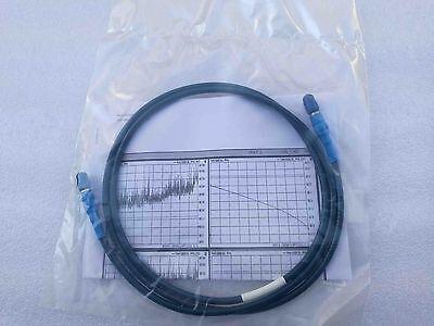 Huber Suhner Sucoflex 104pe Cable Smam-smam Dc18ghz 1.5m