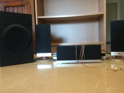 Stereo speakers Quinns Rocks Wanneroo Area Preview