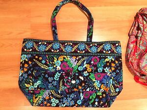 VERA BRADLEY Luggage Purses Backpacks Cosmetic Pouches NEW