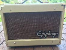 Epiphone studio acoustic 15c amp Tanilba Bay Port Stephens Area Preview
