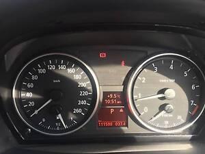 2005 BMW 3 Sedan E90 Mitcham Whitehorse Area Preview
