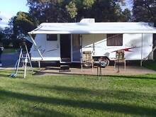 2008 Jayco Stirling with slide out Croydon Hills Maroondah Area Preview