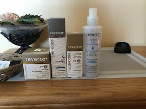Reversa products
