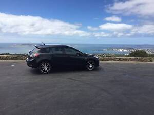 2013 Mazda3 Neo Hatchback 6 speed manual Port Lincoln Port Lincoln Area Preview