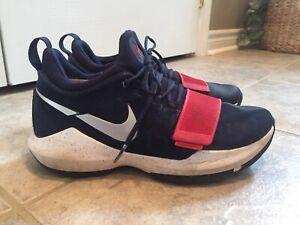 a394dfd8b549 Nike PG1s Basketball shoe size 8 men s 10 women